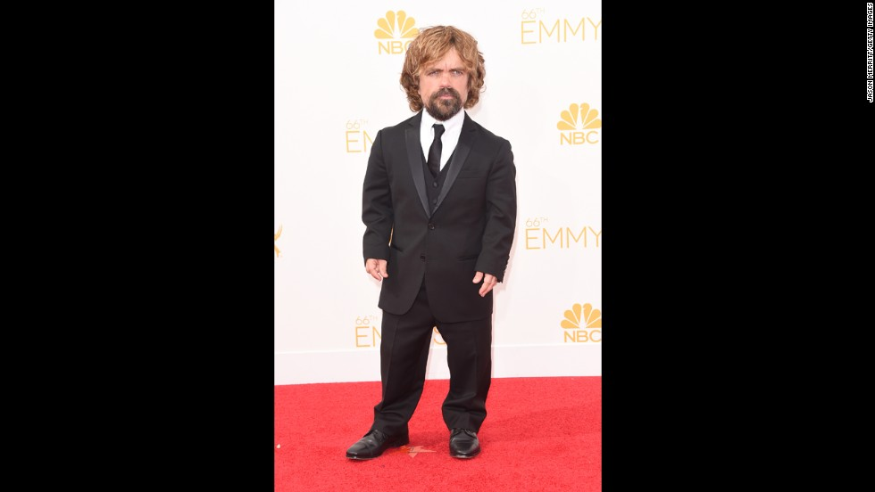 "Peter Dinklage (""Game of Thrones"")"