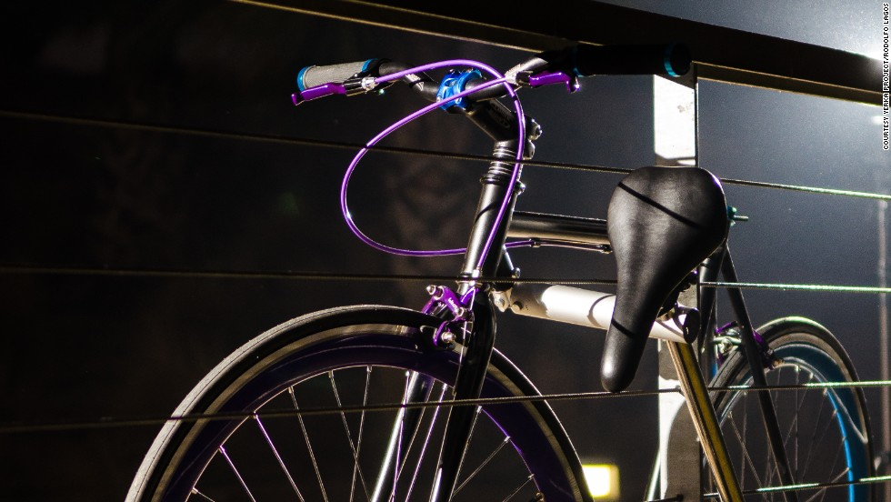 The final price of a commercial version, depending on specifications and components, will be between $400 and $1,000, according to the creators of the bike.