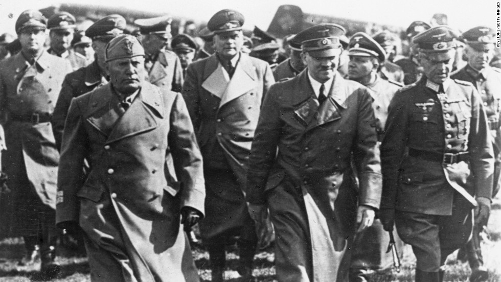 a look at adolf hitler and the nazi dictatorship of germany during wwii Start studying history ch 16 cpa learn vocabulary, terms fascist political philosophy of germany under nazi dictator hitler francisco franco at war neville chamberlain prime minister of great britain before wwii winston churchill prime minister of great britain during wwii.