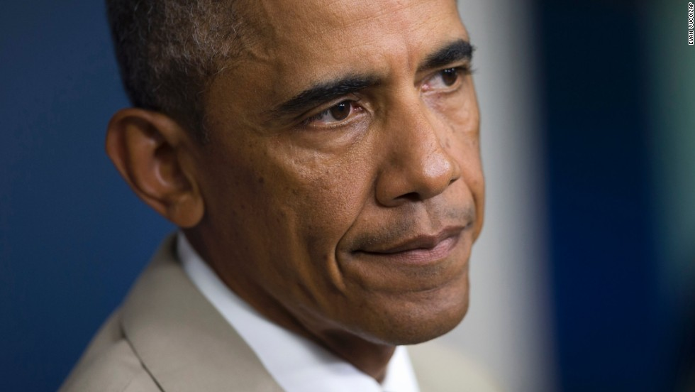 Obama's 'cautious' approach on ISIS is panned