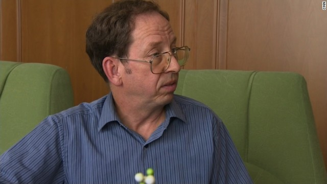 Jeffrey Edward Fowle, one of three Americans detained in North Korea, spoke to CNN's Will Ripley on September 1, 2014.