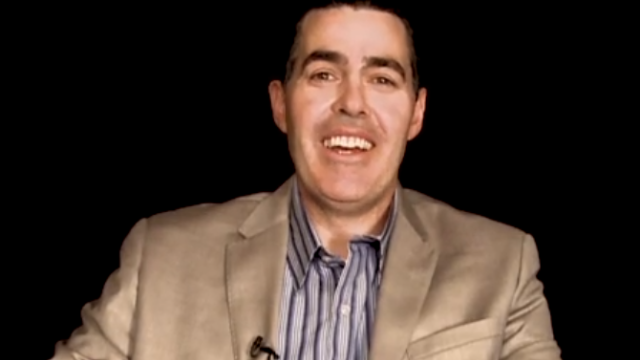 CNN Comedy: Adam Carolla