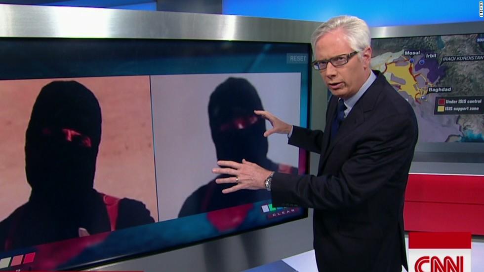 ISIS execution videos strikingly similar