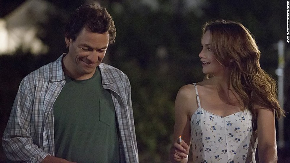 "<strong>""The Affair"" (Showtime)</strong> -- The psychological effects of adultery are examined in this drama, which is creating tons of buzz, thanks in part to  a strong cast which includes Dominic West, Ruth Wilson, Maura Tierney and Joshua Jackson. (October 19)"