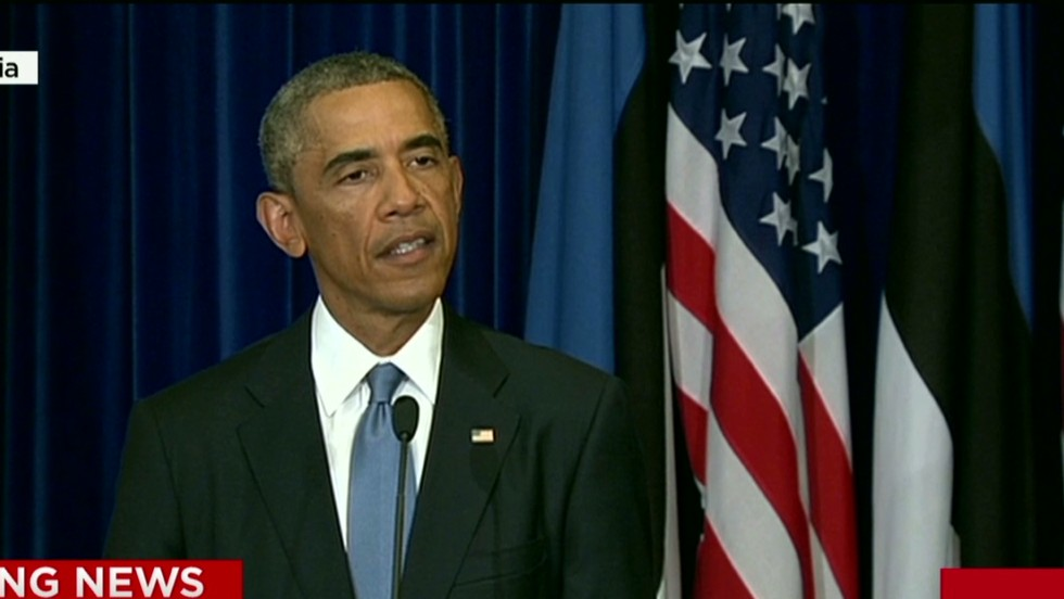 Obama signs off on request for more U.S. troops in Baghdad