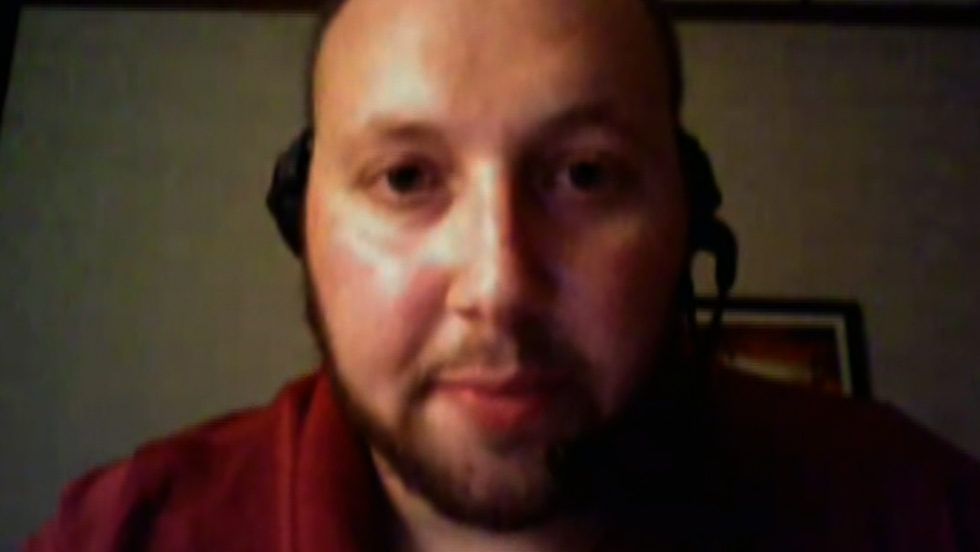Fixer recounts how ISIS abducted him and Steven Sotloff