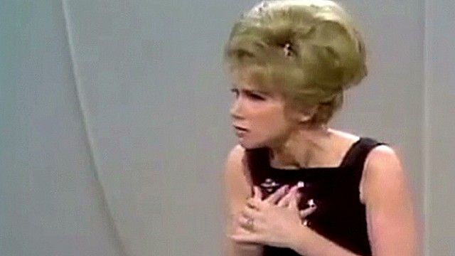 Joan Rivers' iconic TV moments