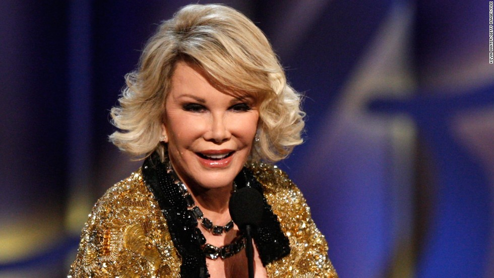 Joan Rivers: How a minor elective surgery could end in death