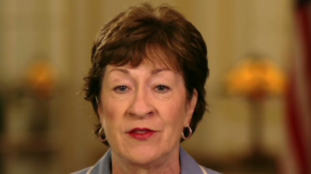 Collins: US needs real ISIS strategy