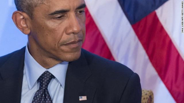 W.H.: Obama has authority to act on ISIS