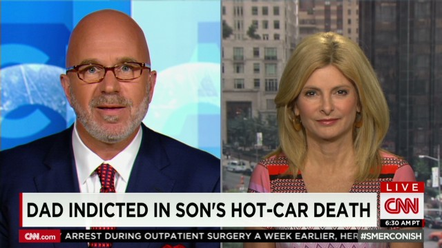 Sexting and Hot Car Death: Is is relevant?