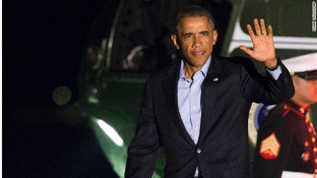 Dems: Obama too cautious on Isis