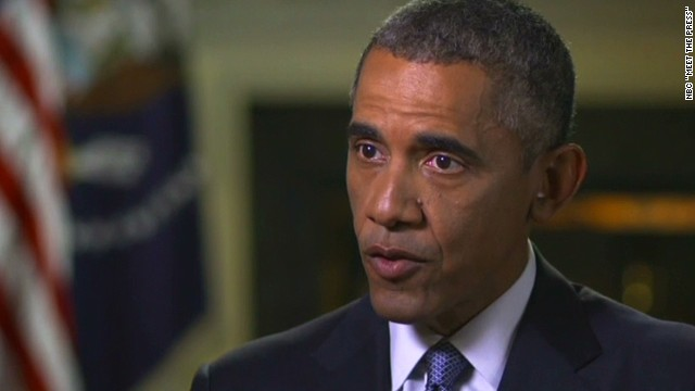 Obama to outline ISIS strategy