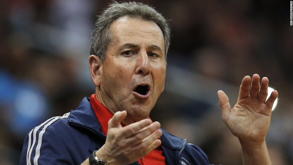 Atlanta Hawks owner Bruce Levenson to sell team after racially charged e-mail