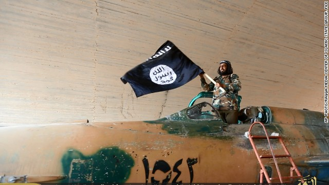 Is there a way to destroy ISIS?
