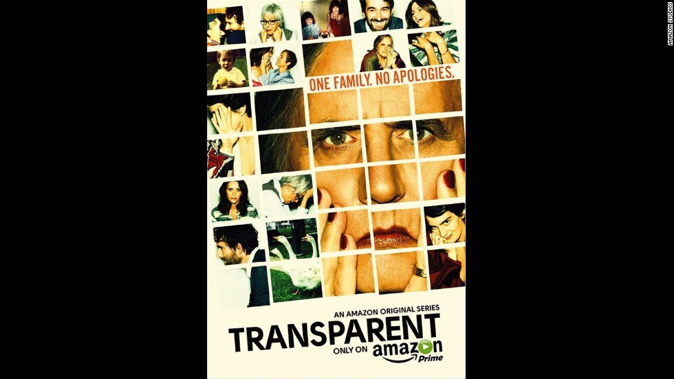 "<strong>""Transparent"" (Amazon Prime)</strong>: Jeffrey Tambor leads this comedy about an LA family that comes undone by a major admission. It's created by Jill Soloway (""Six Feet Under"" and ""United States of Tara""), and <a href=""http://time.com/3256184/transparent-amazon-best-fall-tv/"" target=""_blank"">Time magazine is calling it fall's best new show</a>. (September 26)"