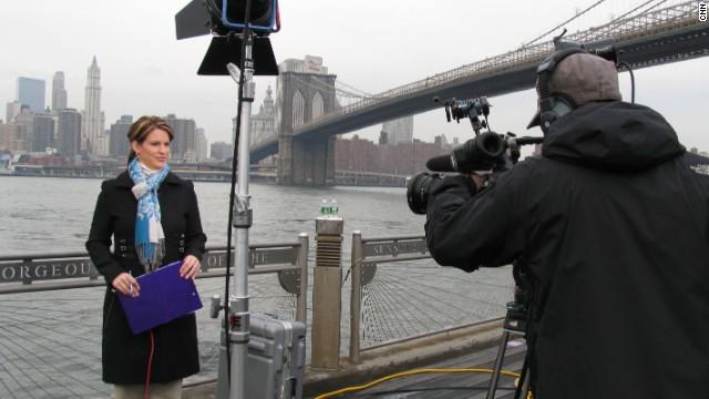 Former CNN anchor diagnosed with vestibular disorder