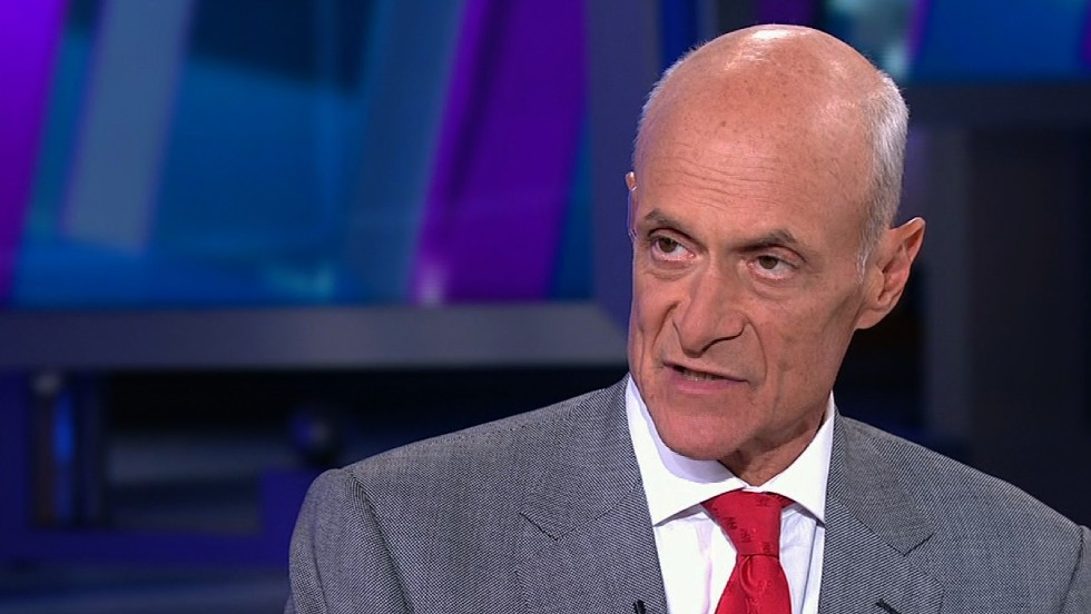 Michael Chertoff Fast Facts