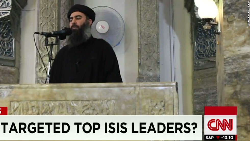 National security hawks call for airstrikes targeting ISIS leaders