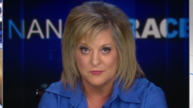 Nancy Grace: Rice should clean streets