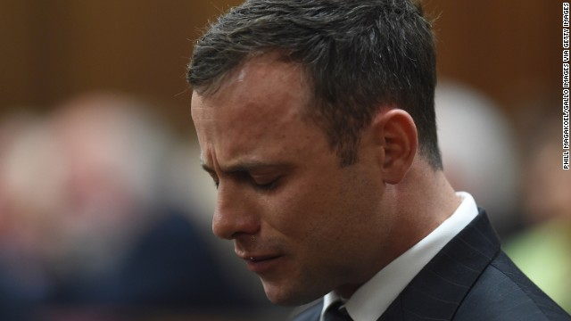 Oscar Pistorius not guilty of murder