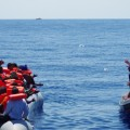 pope boat second rescue