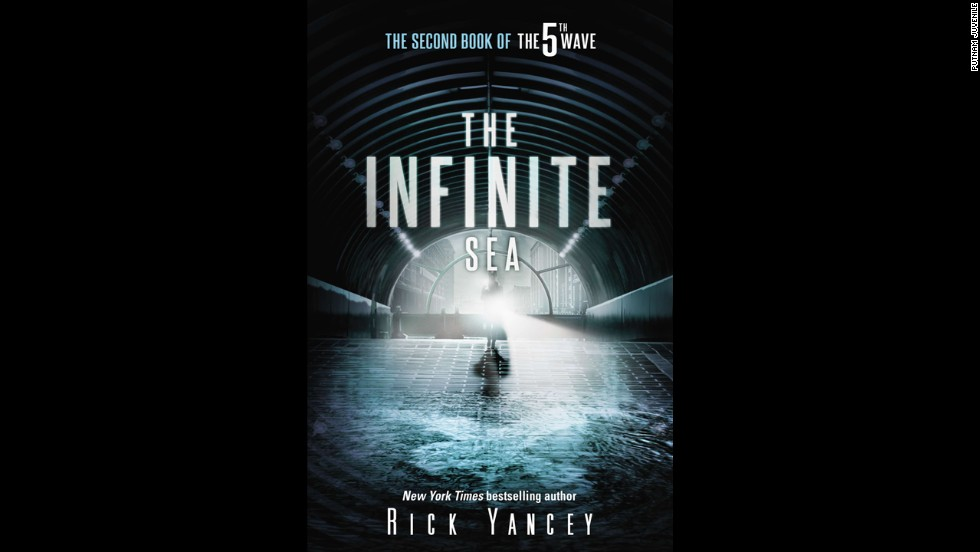 "Rick Yancey returns to the world of his critically acclaimed novel ""The Fifth Wave"" with its sequel, ""The Infinite Sea."" In this sci-fi thriller series, Yancey's young characters explore a post-apocalyptic world where aliens inhabit the Earth and resemble humans. Booklist calls it ""a breathless, grueling survival story kicked off by a gut-wrenching concept."" <br /><br />Click through our gallery to see 39 other young adult books coming out in September and October."