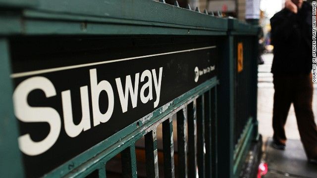 U.S. 'cannot confirm' ISIS subway plot