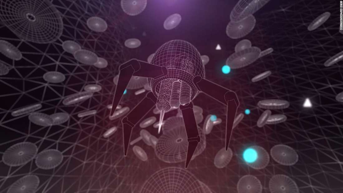 Nanotechnology could be the next big thing in the fight against diseases and viruses.