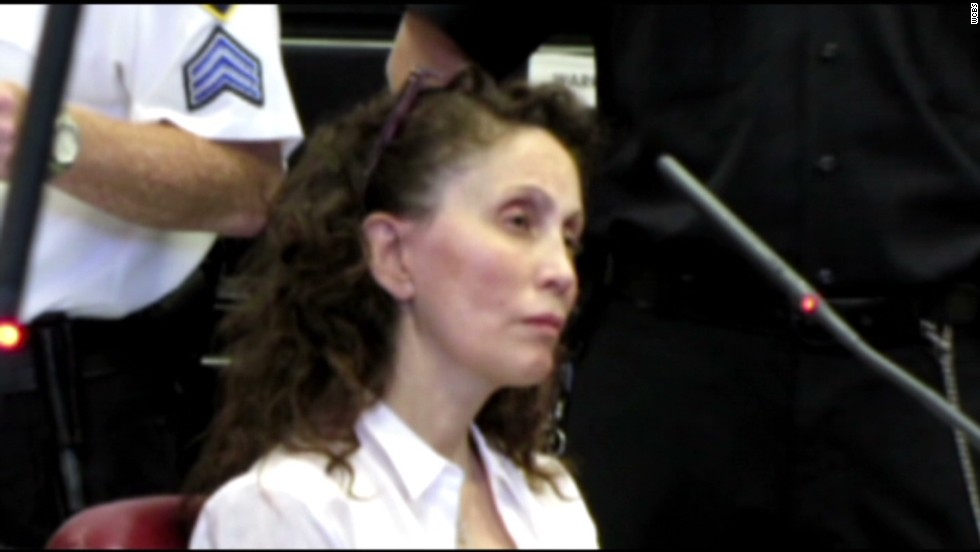New York businesswoman guilty of manslaughter in son's death