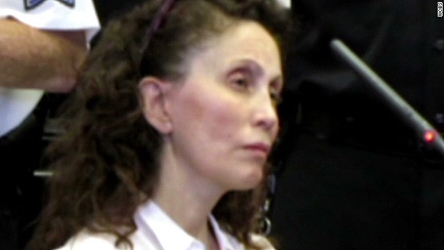 Gigi Jordan said Jude Mirra had been physically and sexually abused. She called his death at her hands a mercy killing.