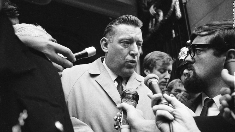 "Northern Ireland's former first minister and former Democratic Unionist Party leader <a href=""http://www.cnn.com/2014/09/12/world/europe/northern-ireland-ian-paisley/index.html?hpt=hp_t2"">Ian Paisley</a> has died, his wife, Eileen, said in a statement on September 12. He was 88."