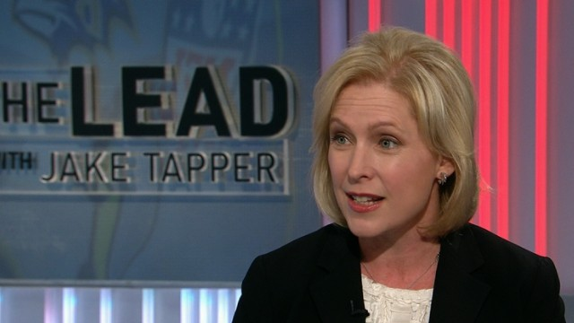 Gillibrand: If Goodell lied, he has to go