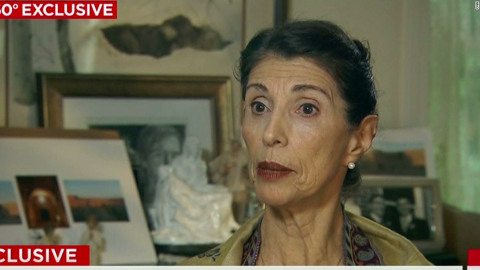 James Foley's mother 'appalled' by U.S. government handling of case
