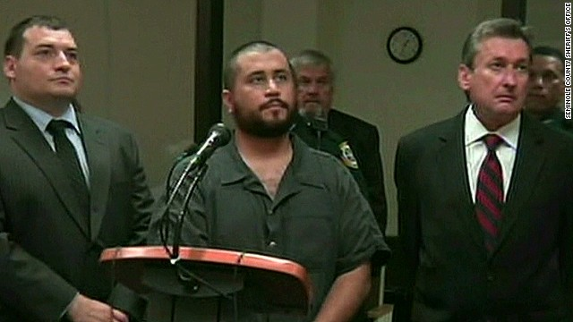Driver: Zimmerman threatened to shoot me