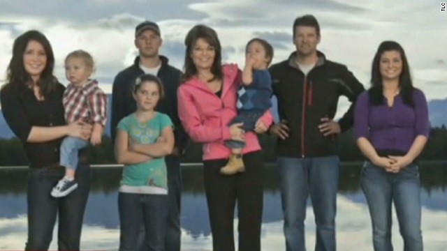 Palin family involved in a brawl?