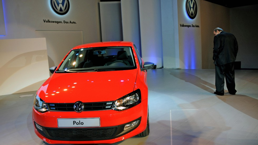Last year 103,000 Polos were produced in South Africa according to IHS Automotive.
