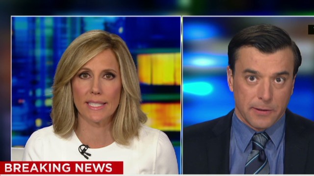 CNN Update: Peterson: Discipline Or Child Abuse?
