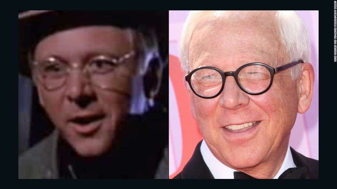 William Christopher, Father Mulcahy on 'M*A*S*H,' dies