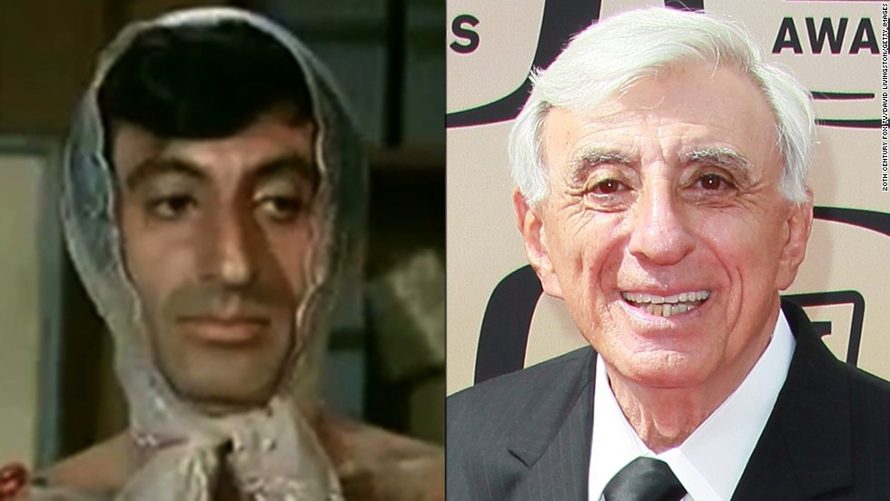 "Watching Jamie Farr's Cpl. Maxwell Klinger try to earn his Section Eight medical discharge was one of our favorite parts of ""M*A*S*H."" When the series concluded, Klinger reprised the role in ""AfterMASH"" and starred in '80s projects ""Scrooged"" and ""Cannonball Run II."" In 2011, he starred in a stage production of Mitch Albom's ""Tuesdays with Morrie."""