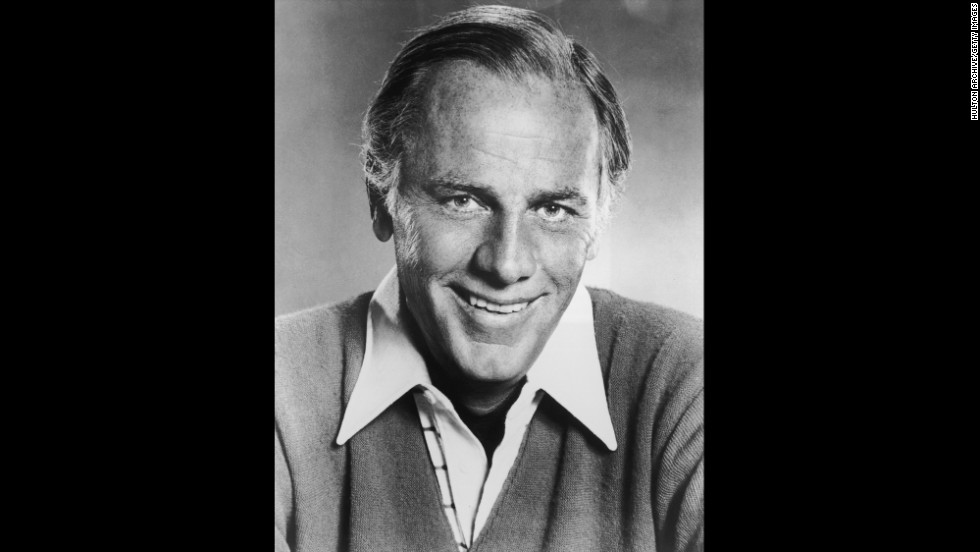 "McLean Stevenson's Lt. Col. Henry Blake had one of TV's most heartbreaking deaths. The beloved ""M*A*S*H"" character was shot down while heading home from Korea, leaving the audience watching at home shocked. After leaving the series, Stevenson had some unsuccessful shows, including ""The McLean Stevenson Show"" and ""Hello, Larry."" He also made appearances on ""The Tonight Show with Johnny Carson"" and the ""Match Game/Hollywood Squares"" hour. The actor died in 1996 at age 68."