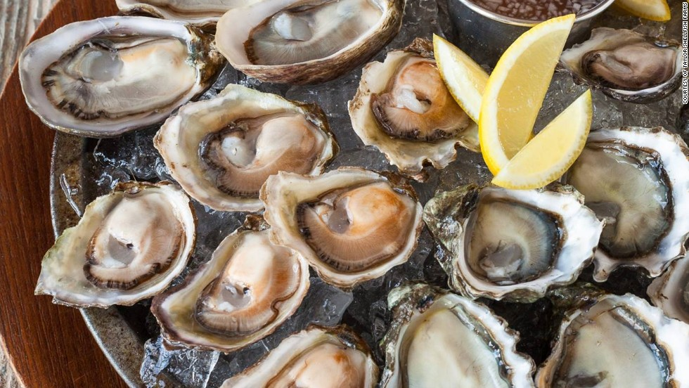 "<a href=""http://www.taylorsamish.com/"" target=""_blank""><strong>Taylor Shellfish Samish Farm Store<strong></a></strong>: Bow, Washington</strong>"