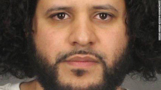 Mufid Elfgeeh faces a sentence of more than 22 years after admitting to trying to recruit ISIS fighters.