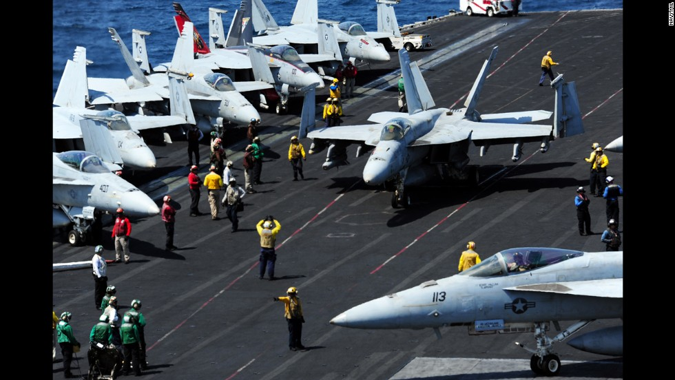 <strong>May 26, 2016:</strong> Two F/A-18Fs went down in the Atlantic following a mid-air collision. Aircrew ejected safely. No fatalities.<strong><br />Jan. 12 2016:</strong> F/A-18A had an engine fire leading to ejection and crash. Cost was $71M<strong><br />Oct 21, 2015: </strong>F/A-18C crashed on departure from Lakenheath, England. One military fatality. $ 75.2M loss.