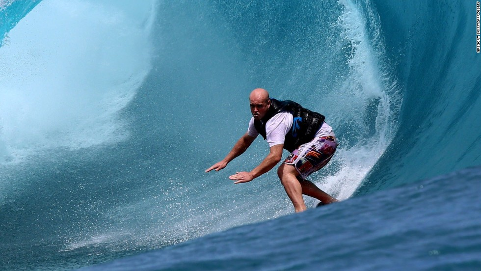 New Zealand surfer Doug Young is among a host of leading world stars who have been recruited to help with the filming.