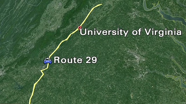 Four women have vanished off Route 29
