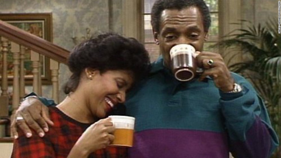 "Cosby's biggest TV hit, <a href=""http://edition.cnn.com/2014/09/19/showbiz/tv/bill-cosby-influence/"">""The Cosby Show,""</a> premiered in 1984. Phylicia Rashad played his wife, Clair Huxtable."