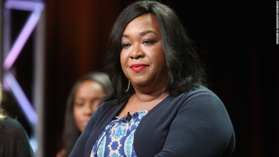 "A New York Times critic felt the biting criticism of TV doyenne Shonda Rhimes Friday after <a href=""http://www.nytimes.com/2014/09/21/arts/television/viola-davis-plays-shonda-rhimess-latest-tough-heroine.html?_r=1#"" target=""_blank"">a Times story</a> referred to the ""Grey's Anatomy"" and ""Scandal"" powerhouse as ""an angry black woman."" ""I didn't know I was one!"" <a href=""https://twitter.com/shondarhimes"" target=""_blank"">Rhimes replied in a series of tweets</a>. ""I'm 'angry' AND a ROMANCE WRITER?!! I'm going to need to put down the Internet and go dance this one out."""