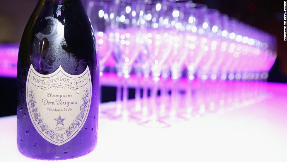The Gallic champagne powerhouse Dom Perignon regained a top 20 position after a three-year absence.