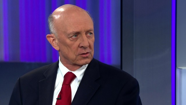 Fmr. CIA director on Obama's ISIS strategy